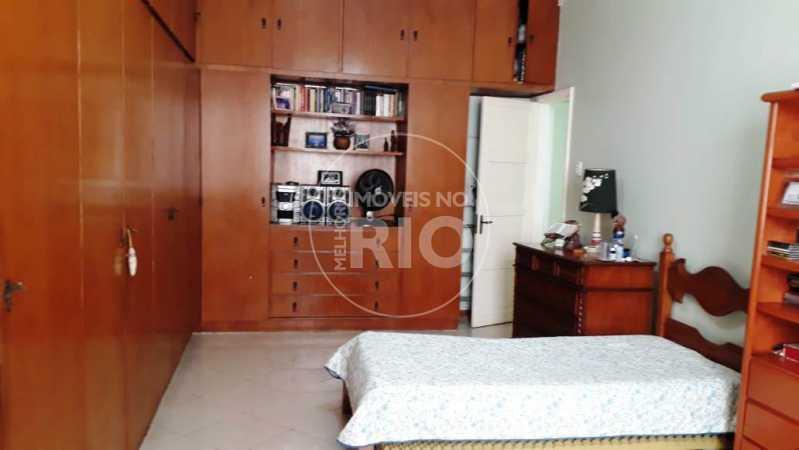 Melhores Imoveis no Rio - Casa 4 quartos no Meier - MIR2442 - 12
