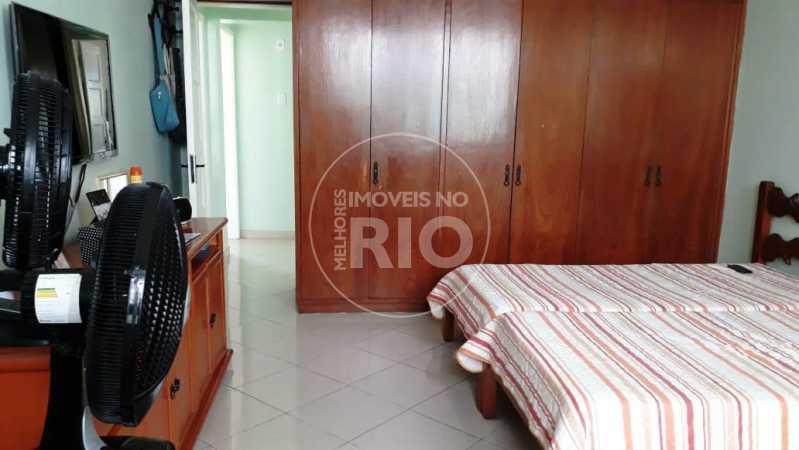 Melhores Imoveis no Rio - Casa 4 quartos no Meier - MIR2442 - 13