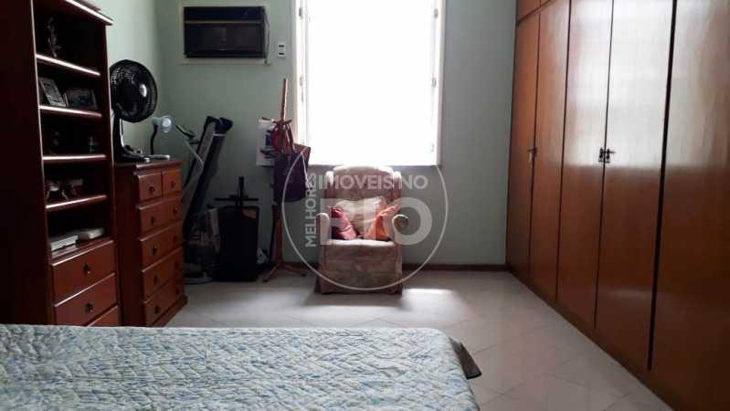 Melhores Imoveis no Rio - Casa 4 quartos no Meier - MIR2442 - 14