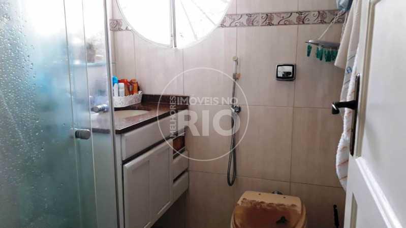 Melhores Imoveis no Rio - Casa 4 quartos no Meier - MIR2442 - 15