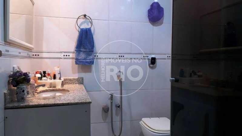 Melhores Imoveis no Rio - Casa 4 quartos no Meier - MIR2442 - 16