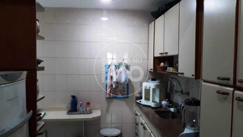 Melhores Imoveis no Rio - Casa 4 quartos no Meier - MIR2442 - 17