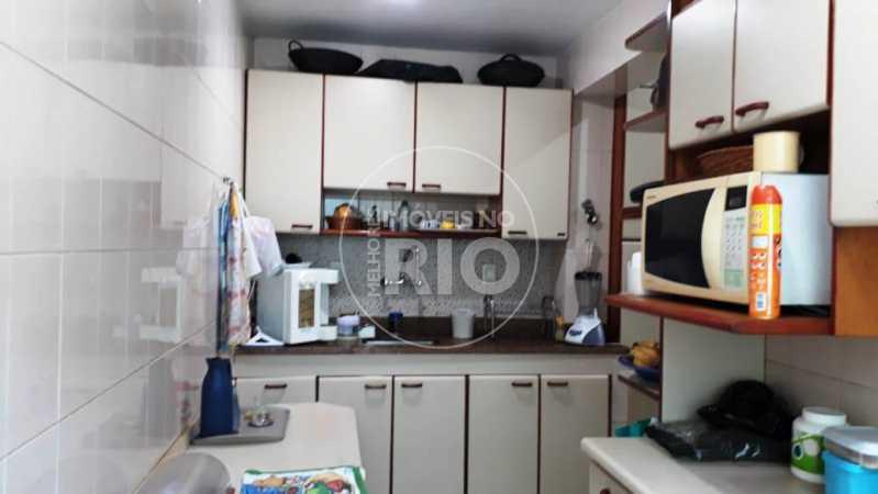 Melhores Imoveis no Rio - Casa 4 quartos no Meier - MIR2442 - 18