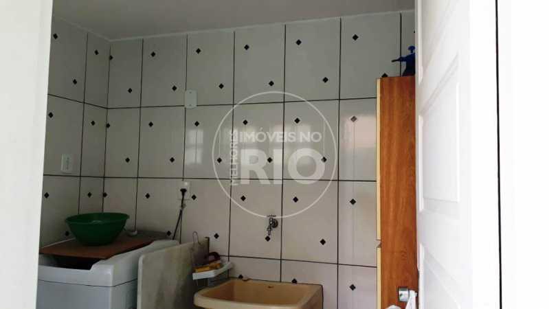 Melhores Imoveis no Rio - Casa 4 quartos no Meier - MIR2442 - 19