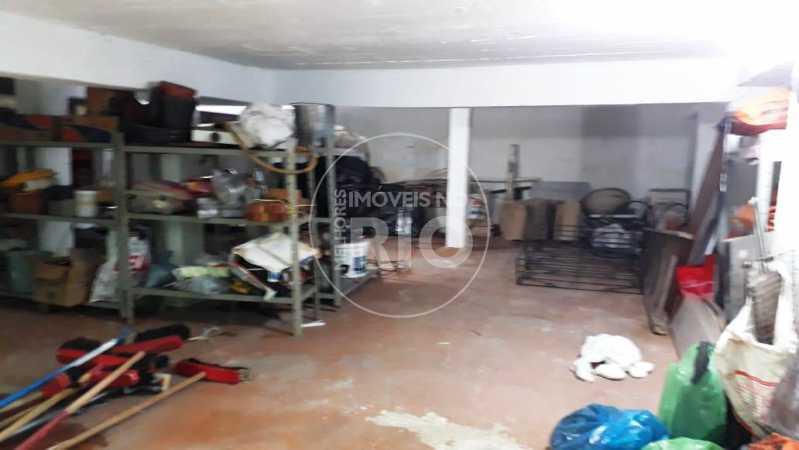 Melhores Imoveis no Rio - Casa 4 quartos no Meier - MIR2442 - 20