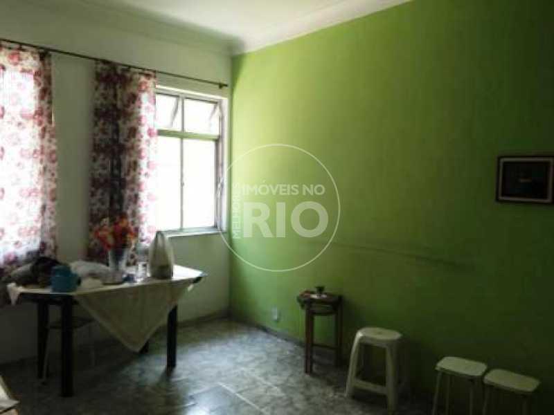 Melhores Imoveis no Rio - Apartamento 2 quartos no Grajaú - MIR2443 - 1