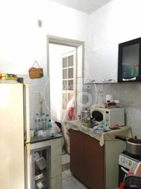 Melhores Imoveis no Rio - Apartamento 2 quartos no Grajaú - MIR2443 - 11
