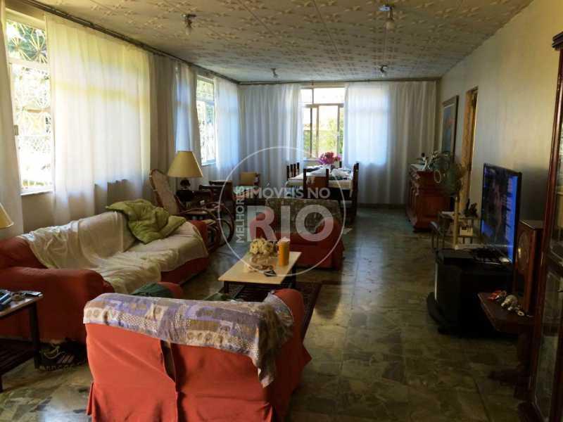 Melhores Imoveis no Rio - Casa À venda no Grajaú - MIR2449 - 4