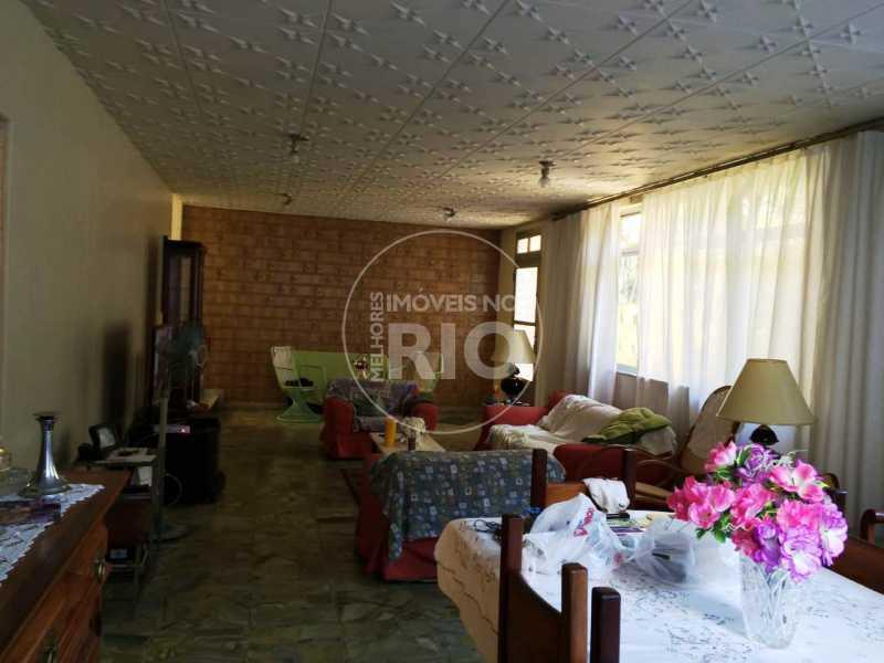 Melhores Imoveis no Rio - Casa À venda no Grajaú - MIR2449 - 16