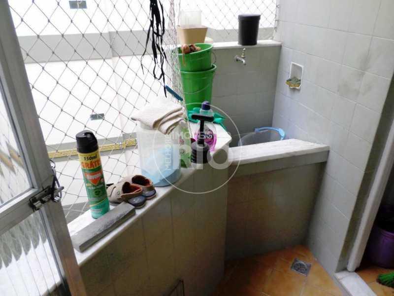 Melhores Imoveis no Rio - Apartamento 2 quartos em Vila Isabel - MIR2452 - 15