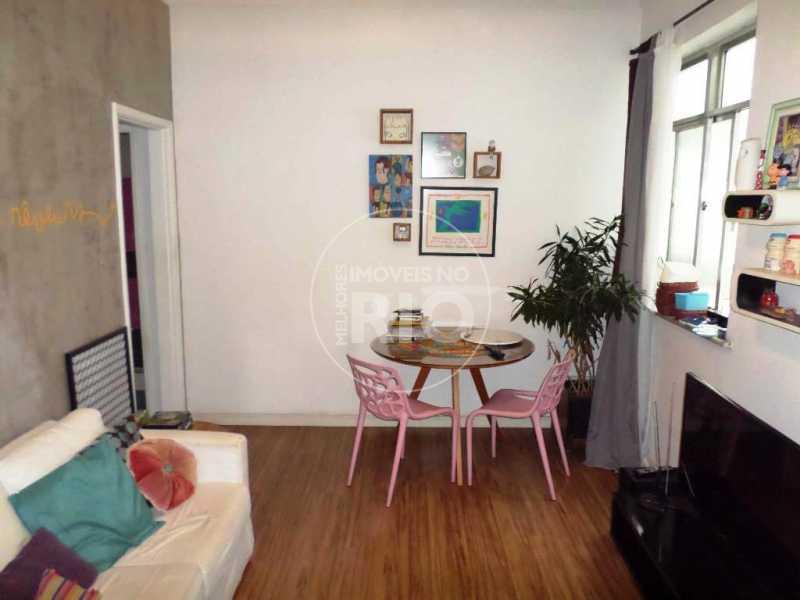 Melhores Imoveis no Rio - Apartamento 2 quartos em Vila Isabel - MIR2452 - 16