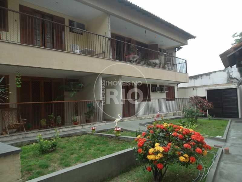 Melhores Imoveis no Rio - Apartamento 2 quartos no Méier - MIR2454 - 1
