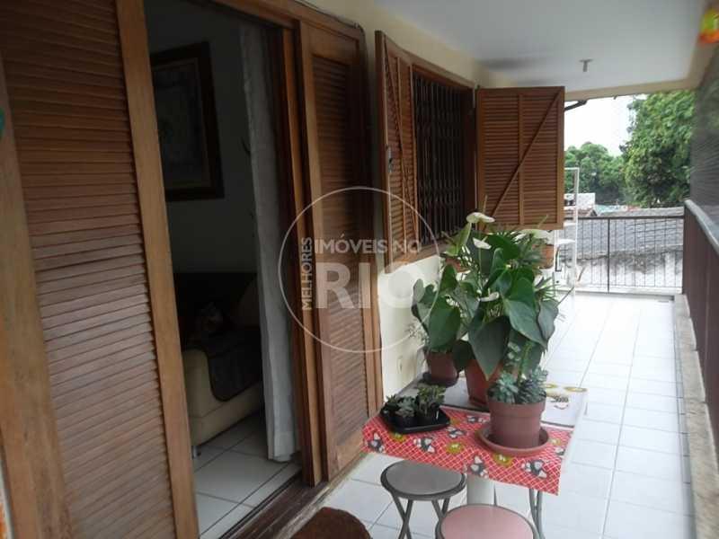 Melhores Imoveis no Rio - Apartamento 2 quartos no Méier - MIR2454 - 4