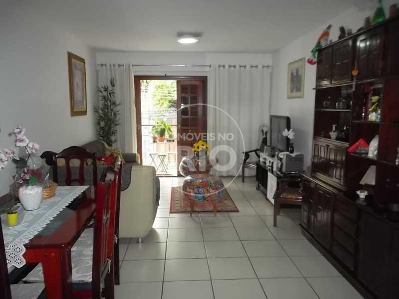 Melhores Imoveis no Rio - Apartamento 2 quartos no Méier - MIR2454 - 5