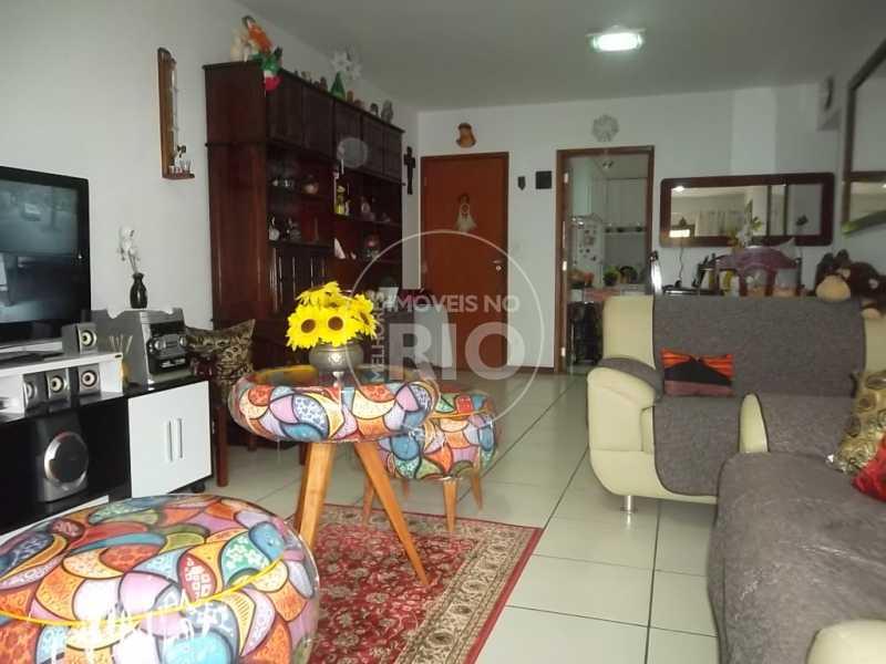 Melhores Imoveis no Rio - Apartamento 2 quartos no Méier - MIR2454 - 6