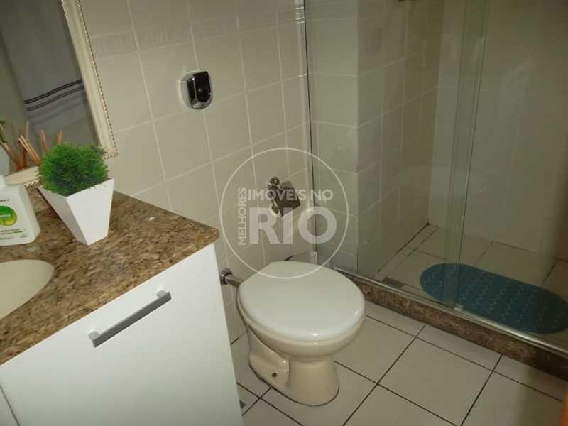 Melhores Imoveis no Rio - Apartamento 2 quartos no Méier - MIR2454 - 13