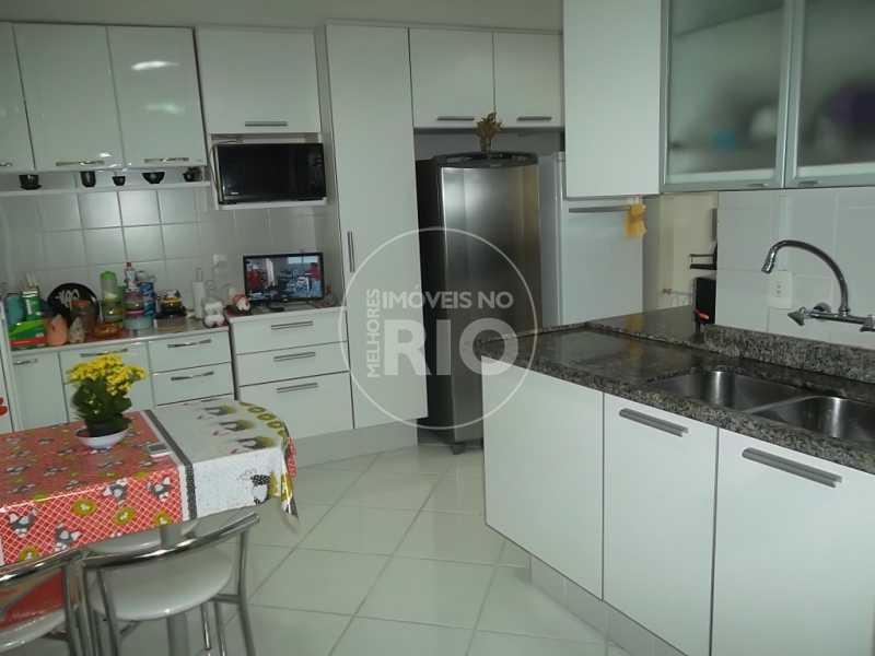 Melhores Imoveis no Rio - Apartamento 2 quartos no Méier - MIR2454 - 15