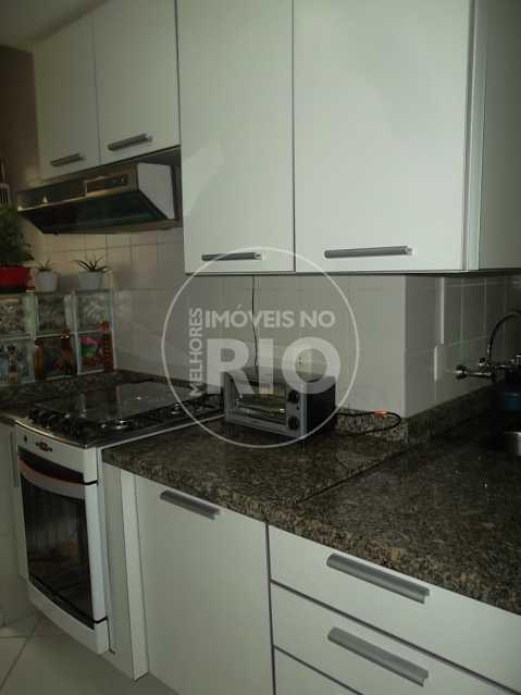 Melhores Imoveis no Rio - Apartamento 2 quartos no Méier - MIR2454 - 16