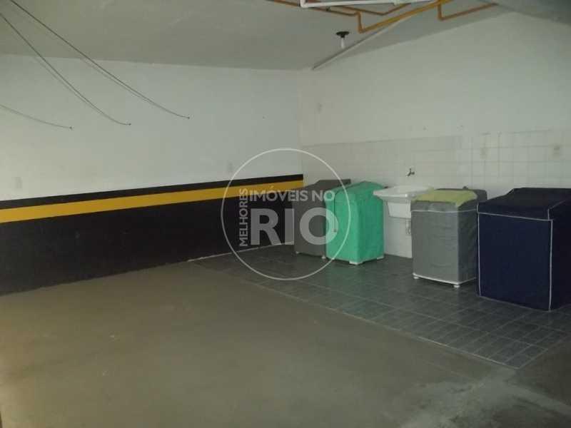 Melhores Imoveis no Rio - Apartamento 2 quartos no Méier - MIR2454 - 18