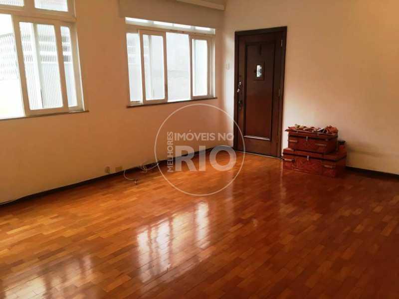 Melhores Imoveis no Rio - Apartamento 3 quartos no Grajaú - MIR2458 - 1