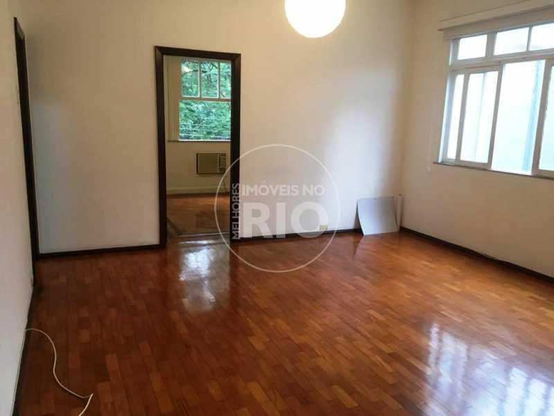 Melhores Imoveis no Rio - Apartamento 3 quartos no Grajaú - MIR2458 - 4