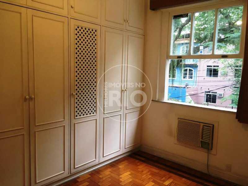 Melhores Imoveis no Rio - Apartamento 3 quartos no Grajaú - MIR2458 - 7