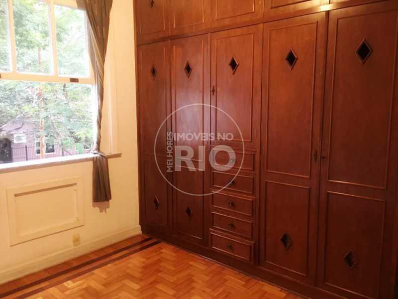 Melhores Imoveis no Rio - Apartamento 3 quartos no Grajaú - MIR2458 - 9