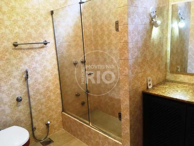 Melhores Imoveis no Rio - Apartamento 3 quartos no Grajaú - MIR2458 - 10