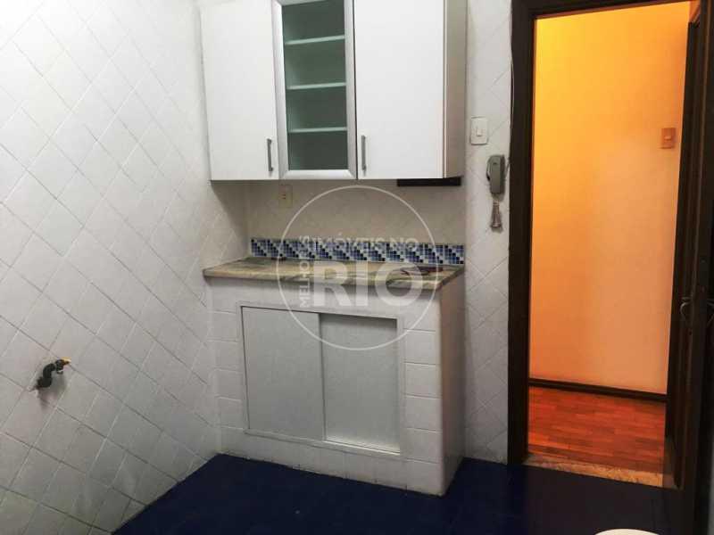 Melhores Imoveis no Rio - Apartamento 3 quartos no Grajaú - MIR2458 - 12
