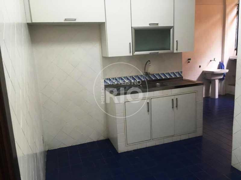 Melhores Imoveis no Rio - Apartamento 3 quartos no Grajaú - MIR2458 - 13
