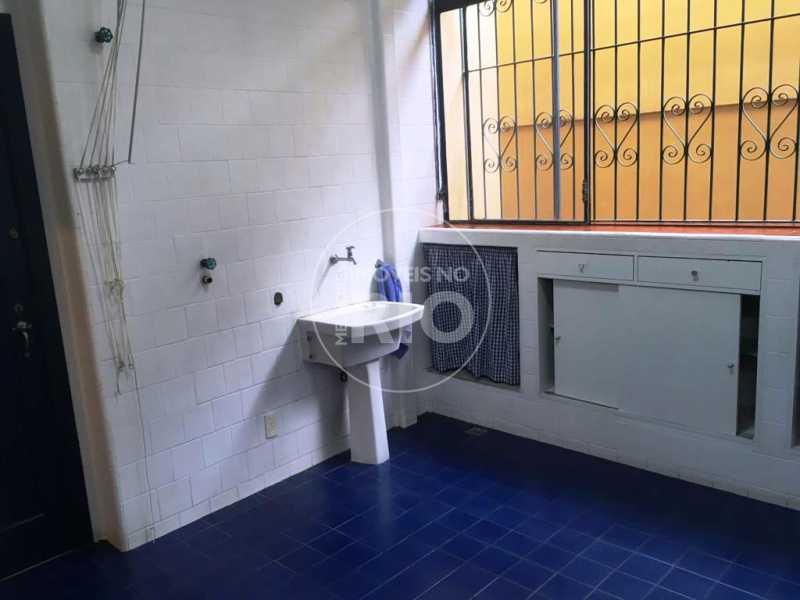 Melhores Imoveis no Rio - Apartamento 3 quartos no Grajaú - MIR2458 - 16