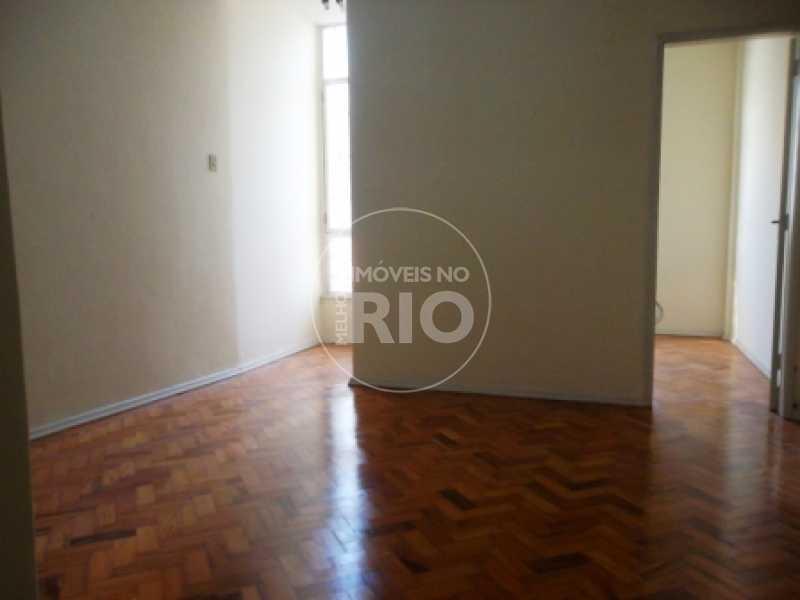 Melhores Imoveis no Rio - Apartamento 1 quarto na Tijuca - MIR2462 - 1