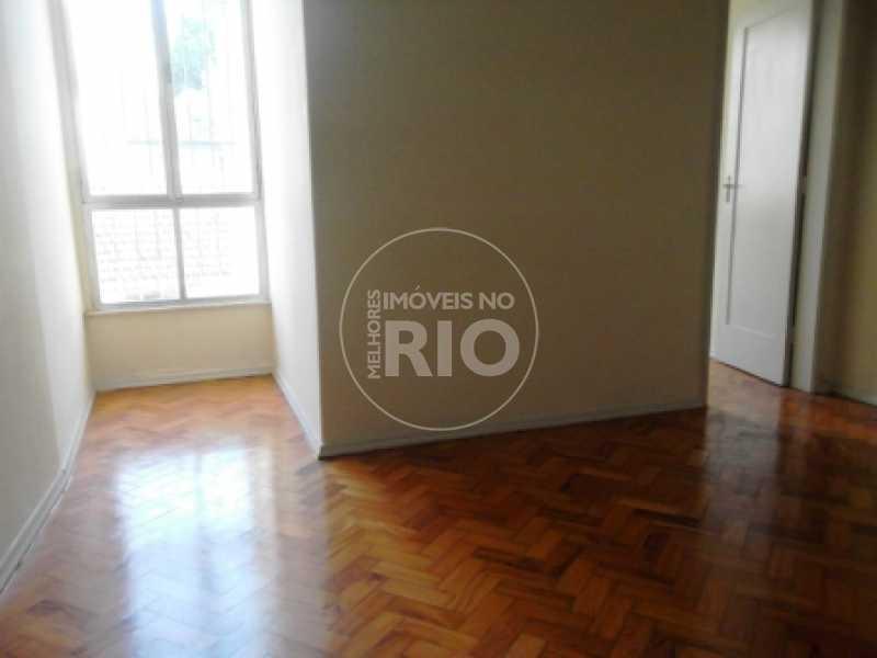 Melhores Imoveis no Rio - Apartamento 1 quarto na Tijuca - MIR2462 - 3