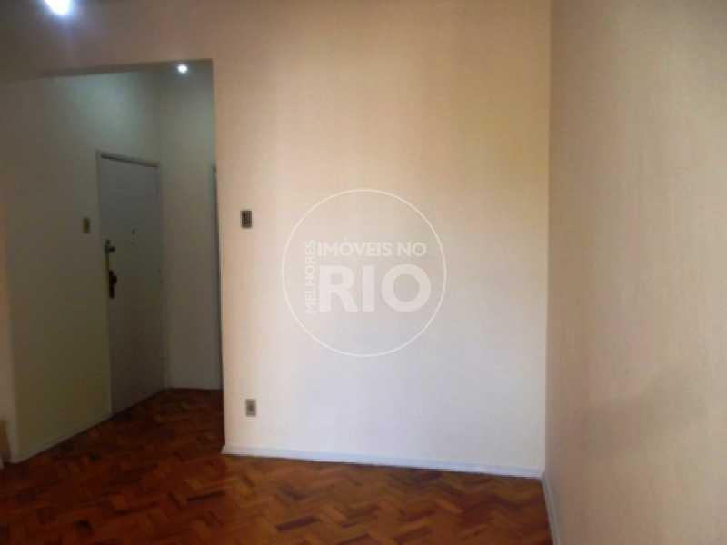 Melhores Imoveis no Rio - Apartamento 1 quarto na Tijuca - MIR2462 - 4