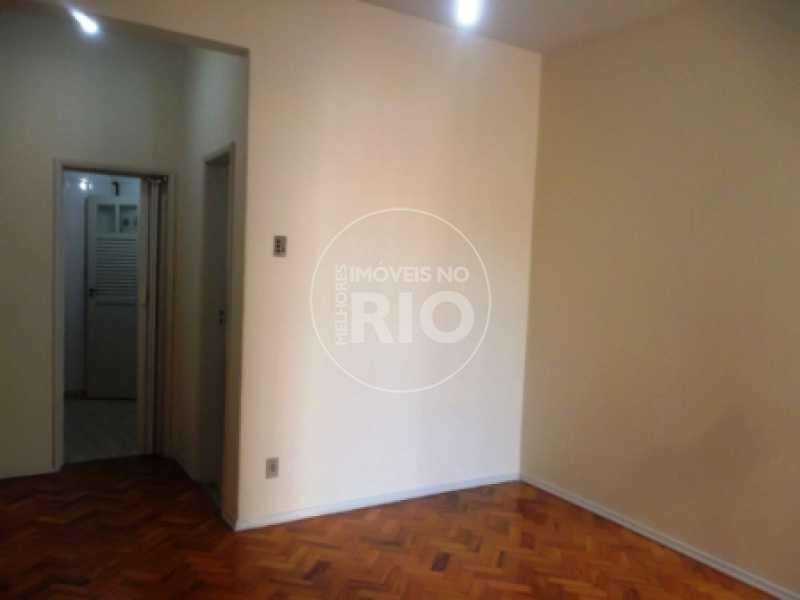 Melhores Imoveis no Rio - Apartamento 1 quarto na Tijuca - MIR2462 - 5