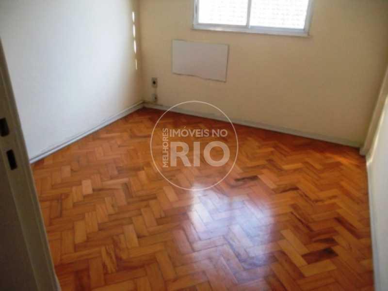 Melhores Imoveis no Rio - Apartamento 1 quarto na Tijuca - MIR2462 - 6