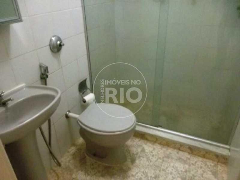 Melhores Imoveis no Rio - Apartamento 1 quarto na Tijuca - MIR2462 - 8