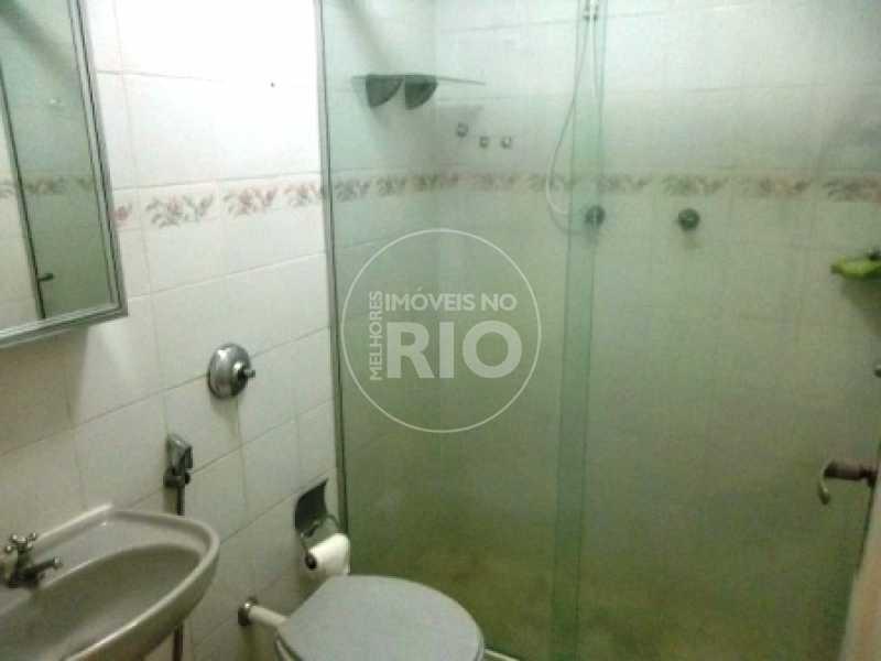 Melhores Imoveis no Rio - Apartamento 1 quarto na Tijuca - MIR2462 - 9