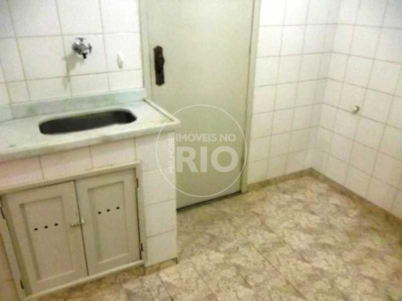Melhores Imoveis no Rio - Apartamento 1 quarto na Tijuca - MIR2462 - 10