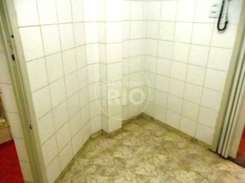 Melhores Imoveis no Rio - Apartamento 1 quarto na Tijuca - MIR2462 - 11