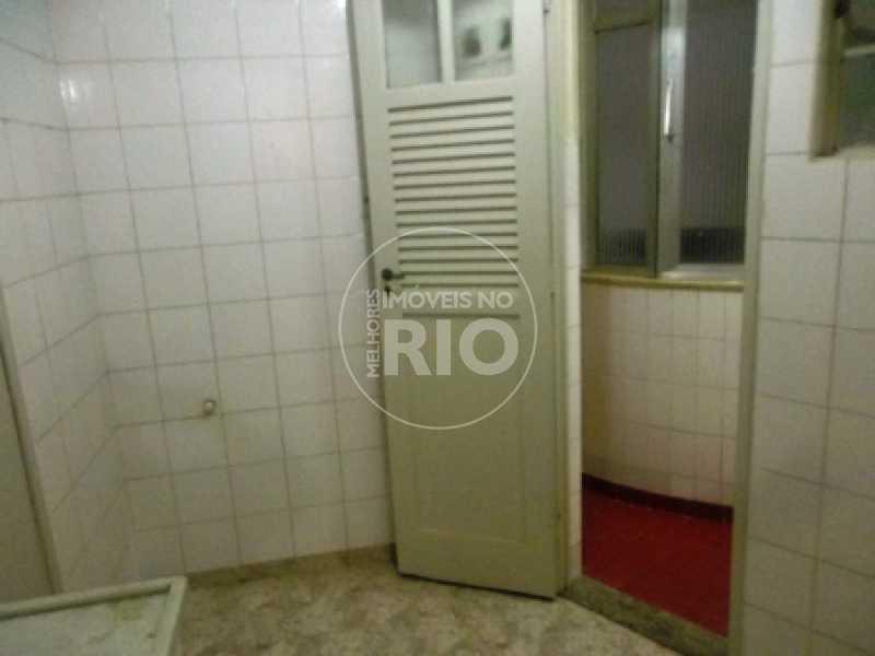 Melhores Imoveis no Rio - Apartamento 1 quarto na Tijuca - MIR2462 - 12