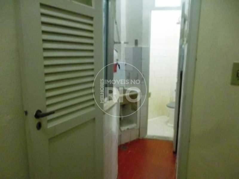 Melhores Imoveis no Rio - Apartamento 1 quarto na Tijuca - MIR2462 - 14
