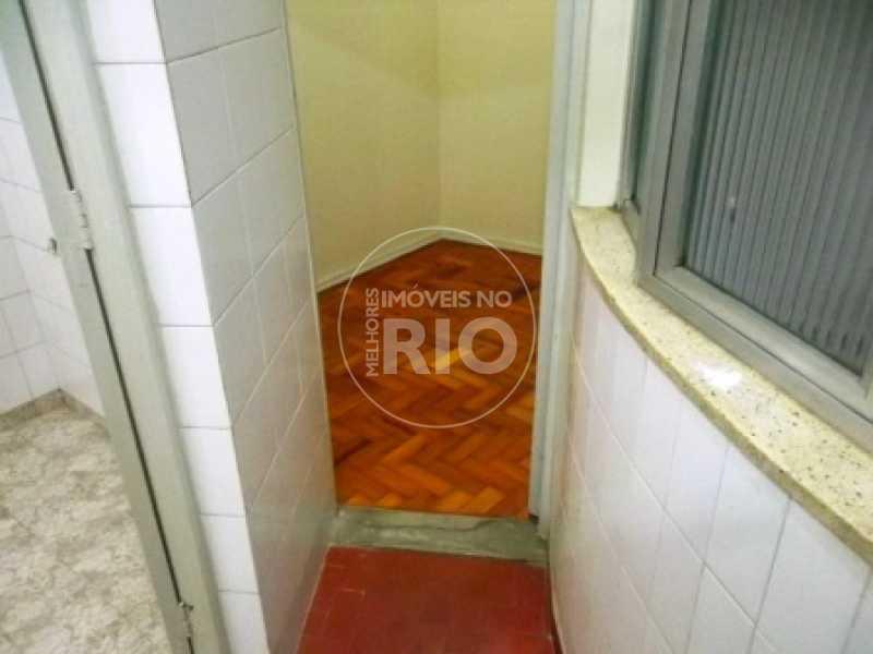 Melhores Imoveis no Rio - Apartamento 1 quarto na Tijuca - MIR2462 - 15
