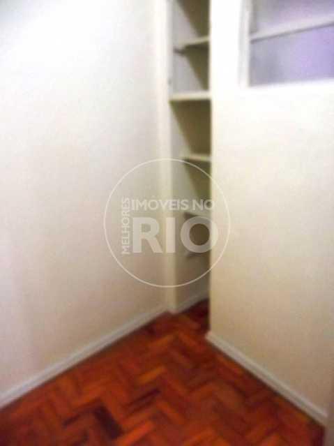 Melhores Imoveis no Rio - Apartamento 1 quarto na Tijuca - MIR2462 - 16