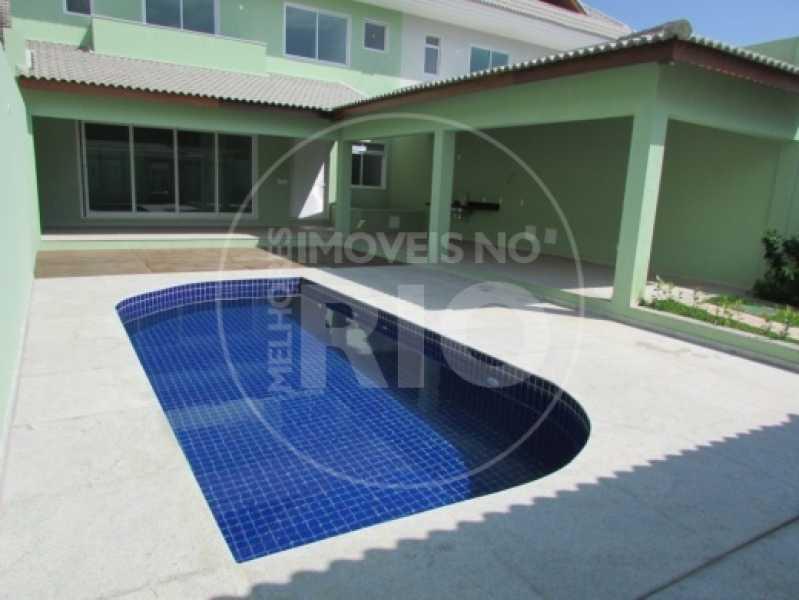 Melhores Imóveis no Rio - Casa em Condomínio 4 quartos à venda Recreio dos Bandeirantes, Rio de Janeiro - R$ 2.300.000 - CB0257 - 3