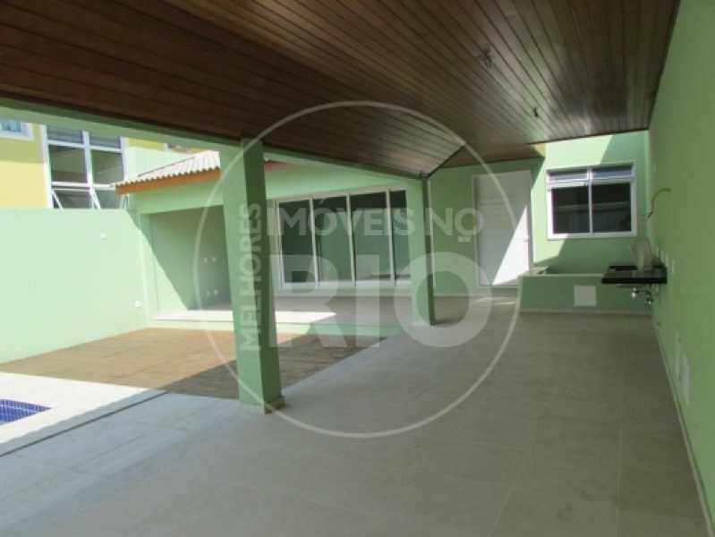 Melhores Imóveis no Rio - Casa em Condomínio 4 quartos à venda Recreio dos Bandeirantes, Rio de Janeiro - R$ 2.300.000 - CB0257 - 4