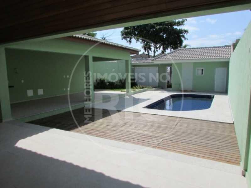 Melhores Imóveis no Rio - Casa em Condomínio 4 quartos à venda Recreio dos Bandeirantes, Rio de Janeiro - R$ 2.300.000 - CB0257 - 5