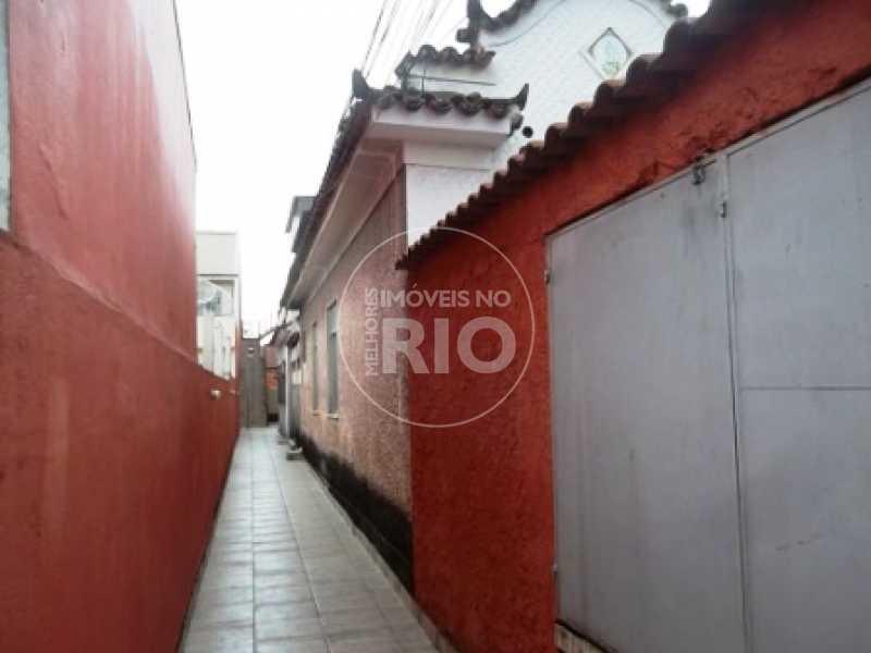 Melhores Imoveis no Rio - Casa de Vila 2 quartos na Taquara - MIR2466 - 17