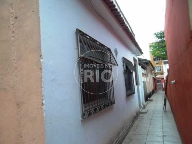 Melhores Imoveis no Rio - Casa de Vila 2 quartos na Taquara - MIR2466 - 18