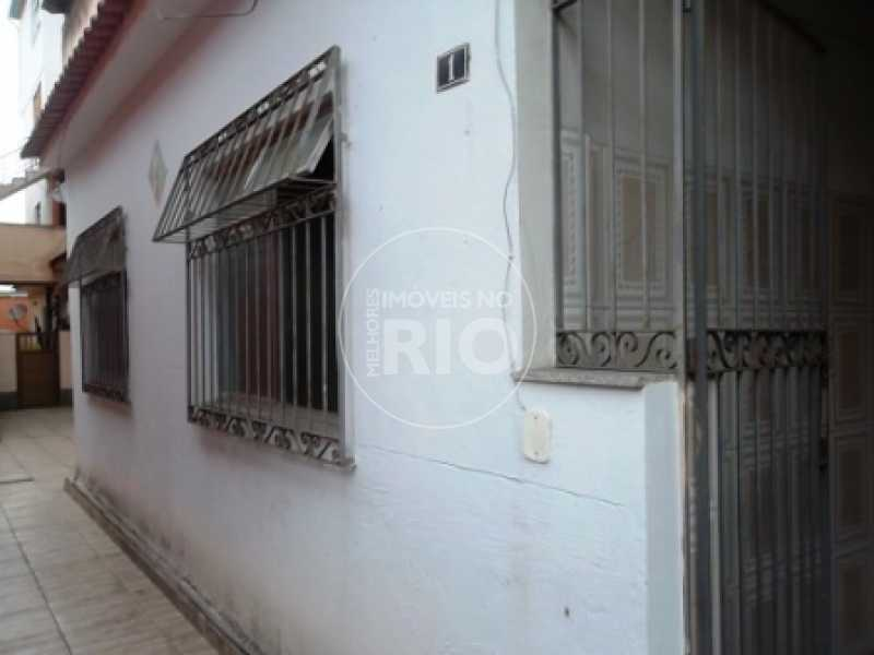 Melhores Imoveis no Rio - Casa de Vila 2 quartos na Taquara - MIR2466 - 19